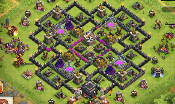 clash-of-clans-town-hall-9