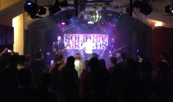 solid-air-rockband