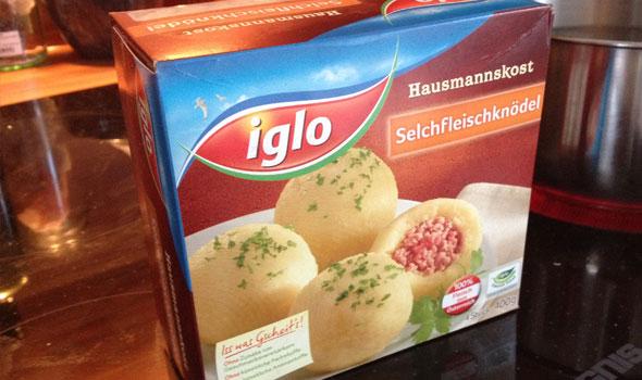 iglo-selchfleischknoedel